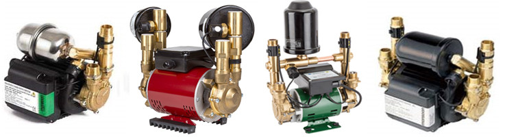 Water Pump Repair Dublin