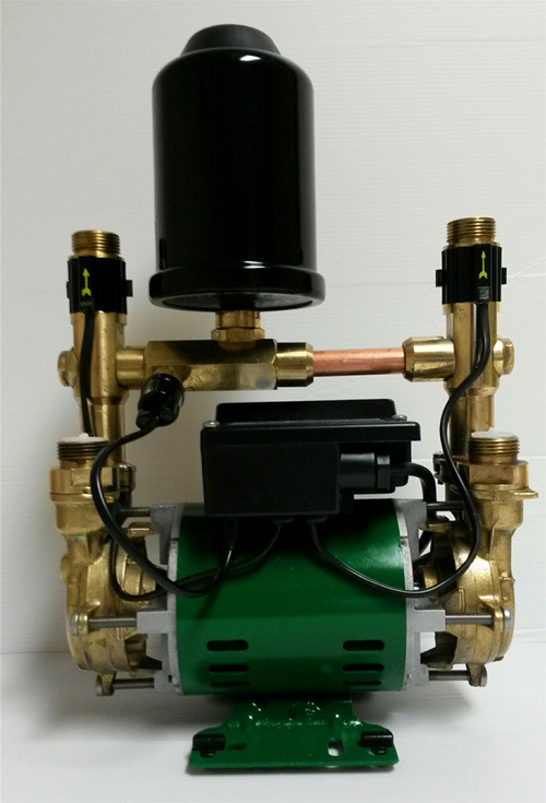 Reconditioned Stuart Turner Pump