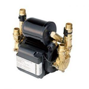 Stuart Turner Monsoon Pump (4.2 Bar) Universal Twin Brass Pump