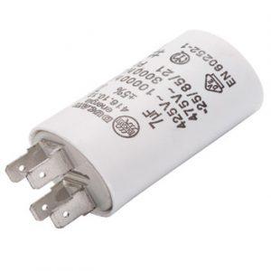 stuart turner start capacitor