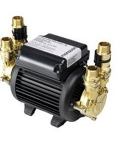 Stuart Turner Monsoon Pump Standard (2 Bar) Twin Brass Pump