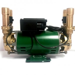 3 bar positive head pump