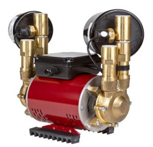 Grundfos Pump 1.5 bAR