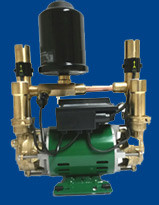 Rconditioned Pumps