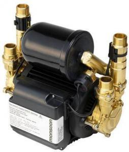 Stuart Turner Monsoon Pump Repair