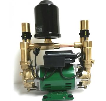 Monsoon water pump repair