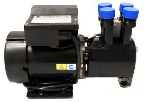 st55 shower pump