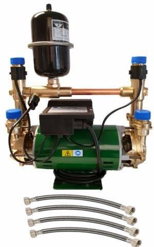 m550n water pump