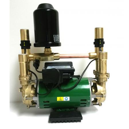 3 bar negative head pump