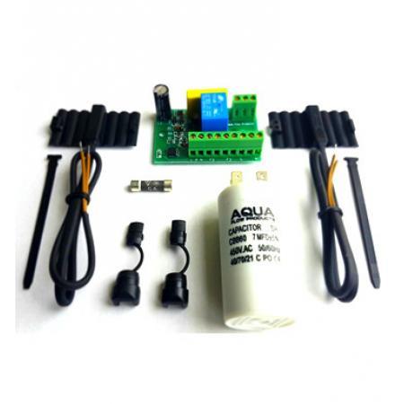 Stuart Turner PCB Kit